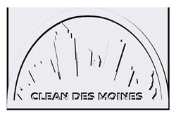 Clean Des Moines