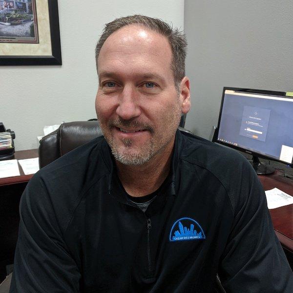 Kevin Anthover