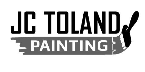 JC Toland Painting